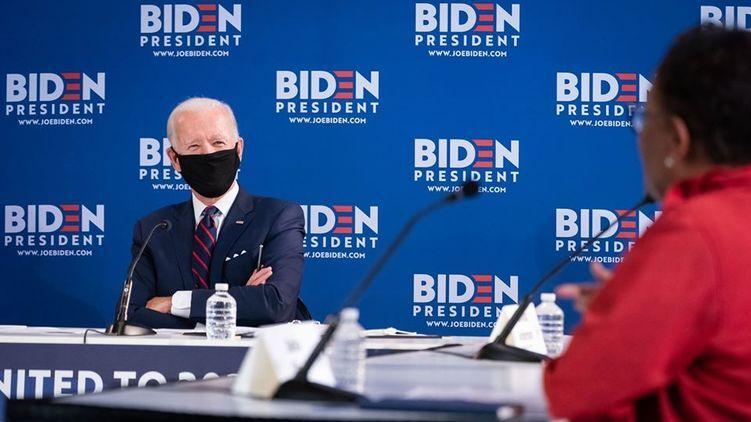 Если Байден станет президентом США, контроль Вашингтона над Киевом может еще усилиться