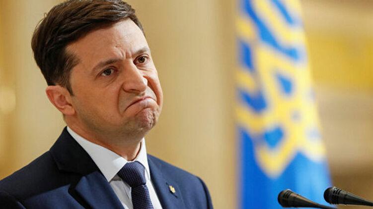 Зеленский нарушил закон, введя санкции против Игоря Гужвы