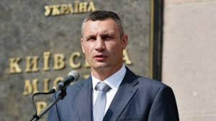 Верховная Рада готовит подкоп под Кличко. Фото: Facebook.com