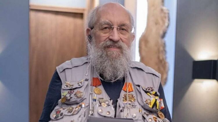 Анатолий Вассерман. Фото: фейсбук