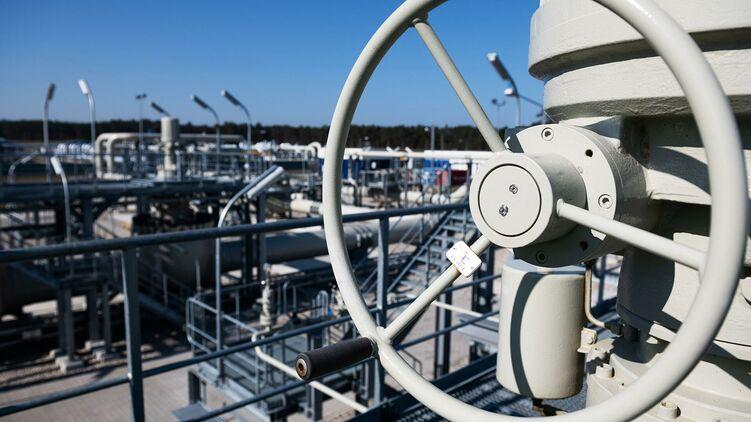 Европе прочат рекордные цены на газ - 3  тысячи долларов. Фото из открытых источников