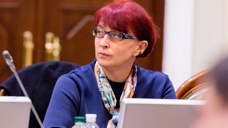 Галина Третьякова. Фото из Facebook