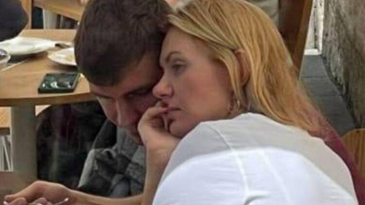 Полякова и Скороход. Фото: